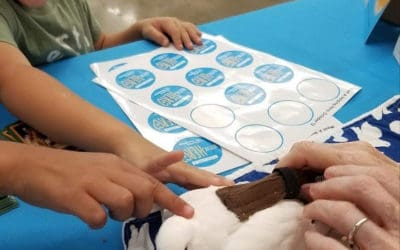 Therapy Dove Offers Stress Relief