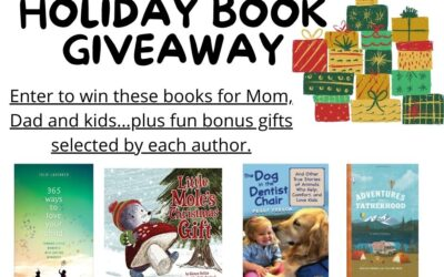 """Enter the """"Family is a Gift"""" Book Giveaway!"""